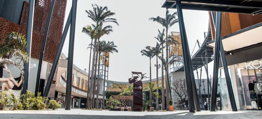 Jardín Plaza abrirá sus puertas este miércoles