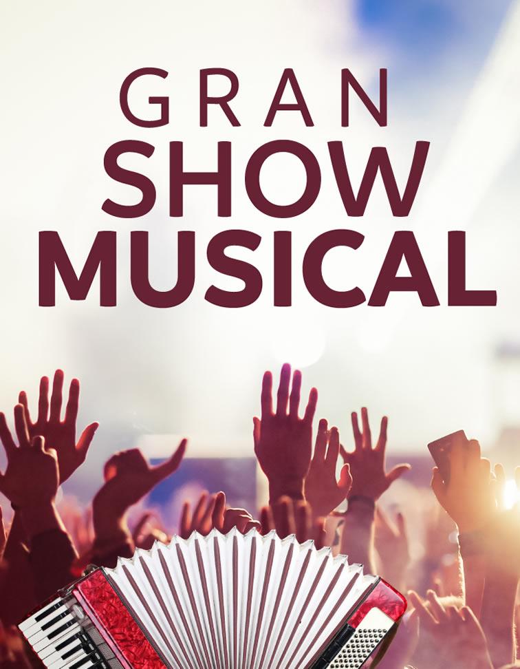 Gran show musical