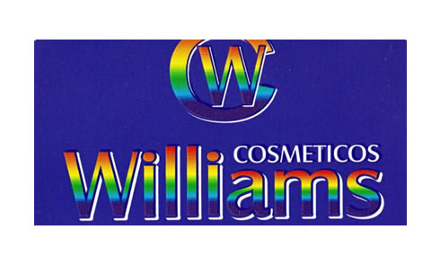 Cosméticos Williams