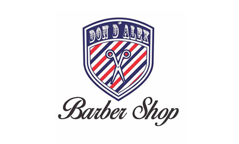 Barber Shop Don D´Alex