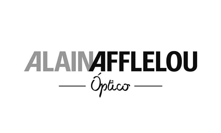 Óptica Alain Afflelou